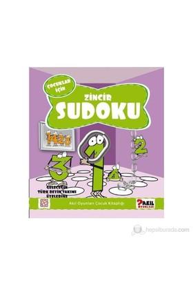 Çoçuklar İçin Zincir Sudoku