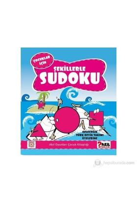 Çoçuklar İçin Şekillerle Sudoku