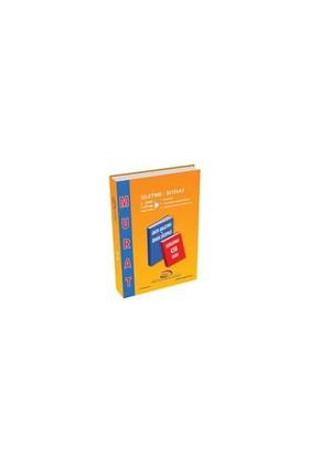 Murat Açıköğretim Yayınları 2. Sınıf A Kitabı (2-A) (ortak Kitap)