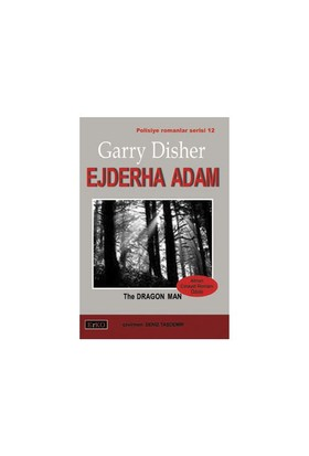 Ejderha Adam-Garry Disher