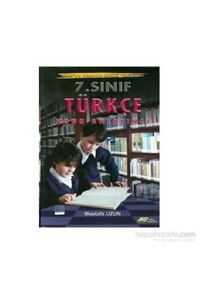 Esen 7. Sınıf Türkçe Konu Anlatımlı - Mustafa Uzun
