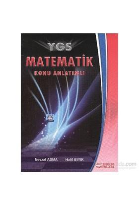 Esen YGS Matematik Konu Anlatımlı - Halit Bıyık
