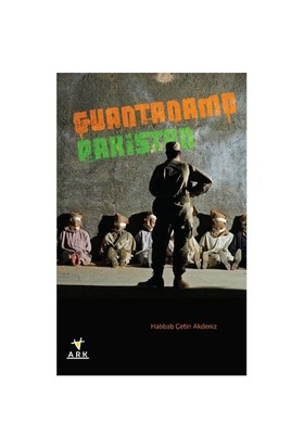 Guantanamo Pakistan-Habbab Çetin Akdeniz
