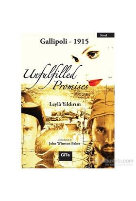 Unfulfilled Promises-Leyla Yıldırım