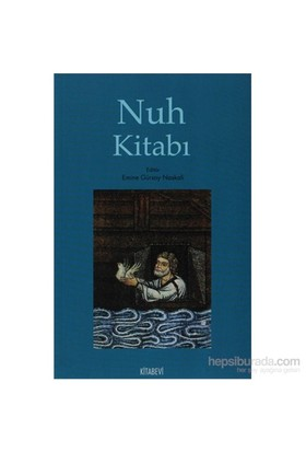 Nuh Kitabı-Kolektif