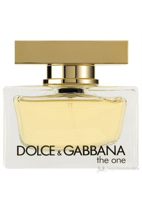 Dolce Gabbana The One Edp 75 Ml Kadın Parfüm