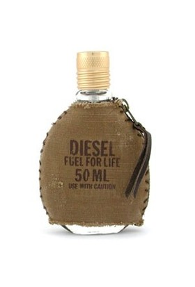 Diesel Edt Avec Poche Men 50 Ml Erkek Parfümü
