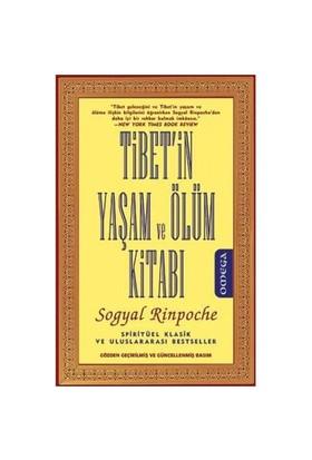 Tibetin Yaşam Ve Ölüm Kitabı-Sogyal Rinpoche