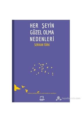 Her Şeyin Güzel Olma Nedenleri-Serkan Türk