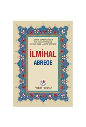 Ilmihal Abrege (Fransızca - Ciltli)