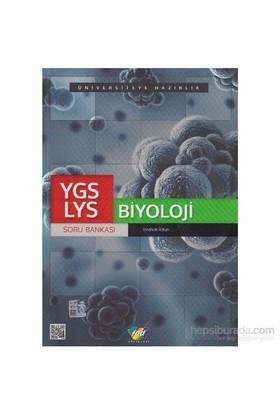 Fdd Ygs Lys Biyoloji Soru Bankası - İbrahim Altun