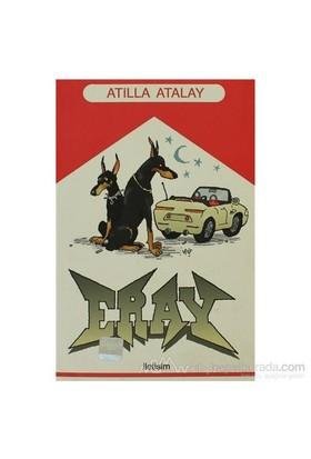 Eray-Atilla Atalay
