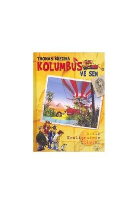 Kolumbus Ve Sen