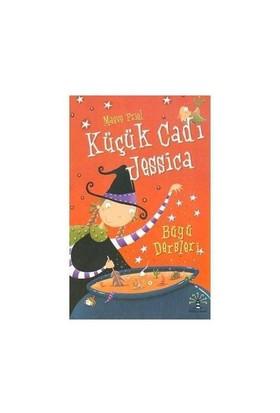Küçük Cadı Jessica - Büyü Dersleri