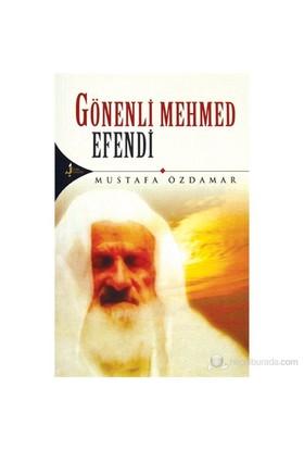 Gönenli Mehmed Efendi-Mustafa Özdamar