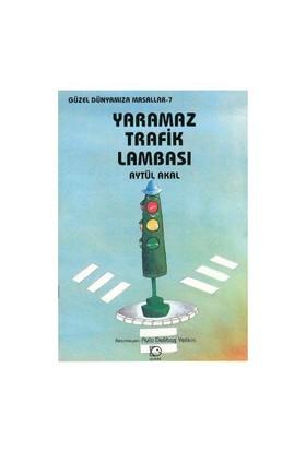 Yaramaz Trafik Lambası - Aytül Akal