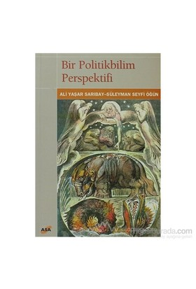 Bir Politikbilim Perspektifi-Ali Yaşar Sarıbay