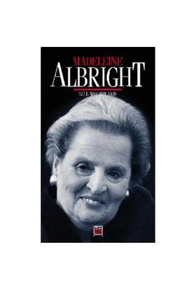 Madeleine Albright-Madeleine Albright