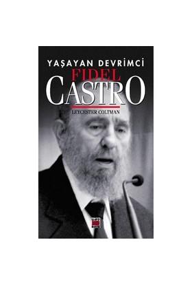 Fidel Castro-Leycester Coltman