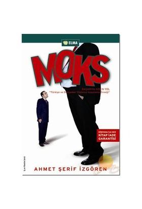 Moks - Başarıya Giden Yol - Ahmet Şerif İzgören
