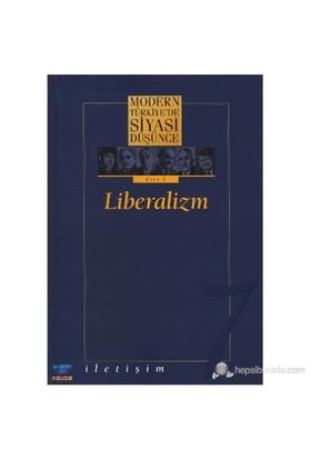 Mtsd Cilt 07: Liberalizm (Ciltli)-Kolektif