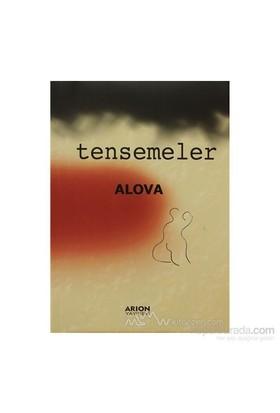 Tensemeler-Erdal Alova
