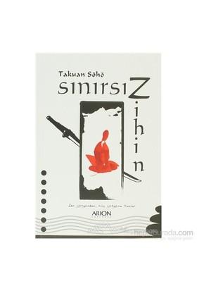 Sınırsız Zihin-Takuan Söhö