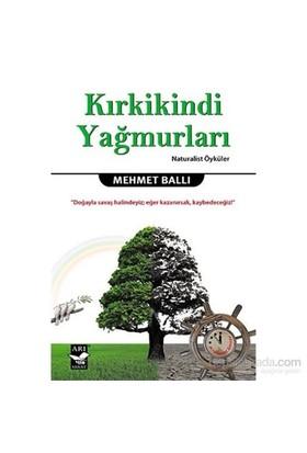 Kırkikindi Yağmurları-Mehmet Ballı
