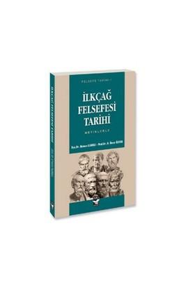 İlkçağ Felsefesi Tarihi - Ömer Özden