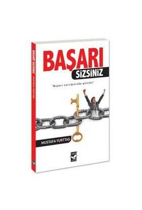 Başarı Sizsiniz - Mustafa Yurttaş