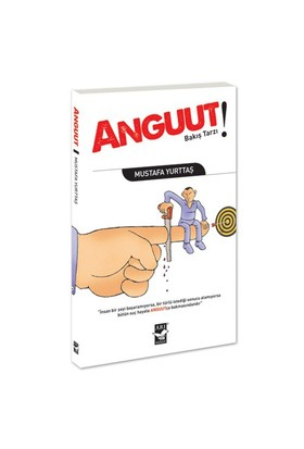 Anguut - (Bakış Tarzı)-Mustafa Yurttaş