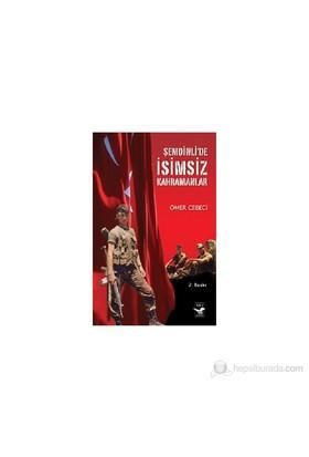 Şemdinli'De İsimsiz Kahramanlar-Ömer Cebeci