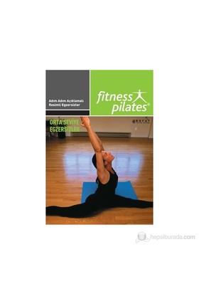 Senin Seçimin Pilates - Herkes İçin Pilates Orta Seviye Program Egzersizleri Sistem 17 Haftada 3 Gün-Kolektif