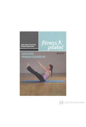 Fitness Pilates - İleri Seviye Program Egzersizleri-Kolektif