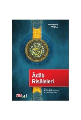 Adab Risaleleri-Necmeddin Kübra