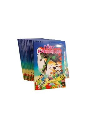 Dünya Klasikleri Serisi (20 Kitap) - Derleme