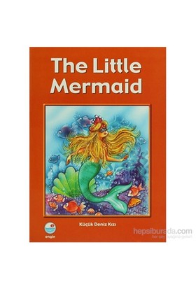 The Little Mermaid-Kolektif
