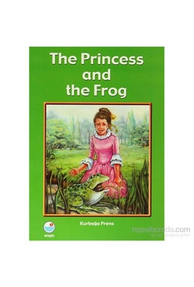 The Princess And The Frog-Kolektif