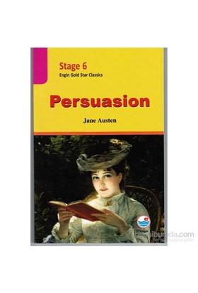 Persuasion ( Stage 6 ) - Jane Austen