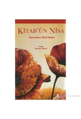 Kitab'ün Nisa (Hanımların Özel Halleri) - Ali Rıza Öztürk