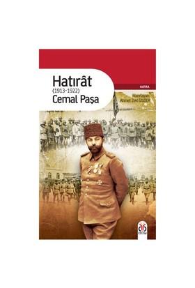Hatırat (1913 - 1922) Cemal Paşa-Cemal Paşa