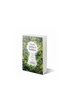 Peyzaj Bitkileri Ve Özellikleri-Erdi Ekren