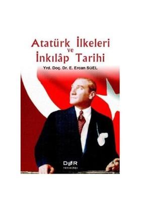 Atatürk ilkeleri ve İnkılap Tarihi