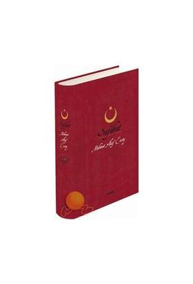 Safahat - Orijinali Ve Günümüz Türkçesi - Mehmed Akif Ersoy