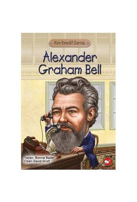Kim Kimdi? Serisi: Alexander Graham Bell - Bonnie Bader