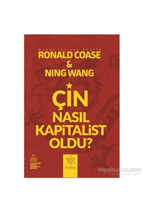 Çin Nasıl Kapitalist Oldu-Ning Wang