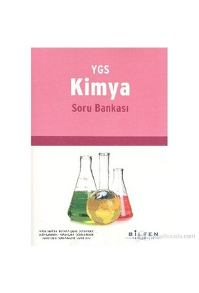 Bilfen Ygs Kimya Soru Bankası