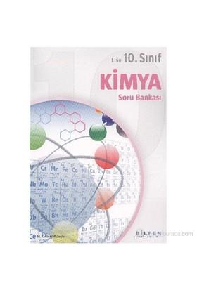 Bilfen 10. Sınıf Kimya Soru Bankası