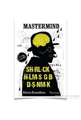 Mastermind Sherlock Holmes Gibi Düşünmek - Maria Konnikova