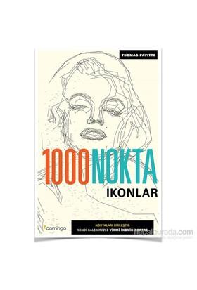 1000 Nokta İkonlar - Thomas Pavitte